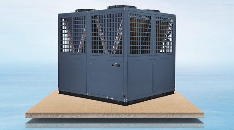 以新技术引领空气源热泵行业发展