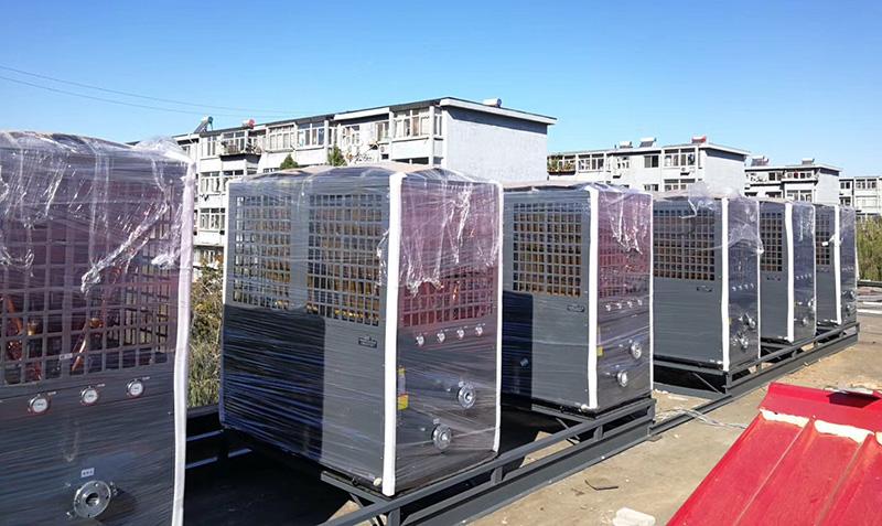 热泵两联供市场喜忧并存