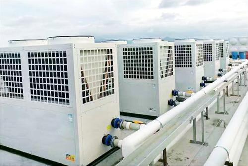 清洁能源供热
