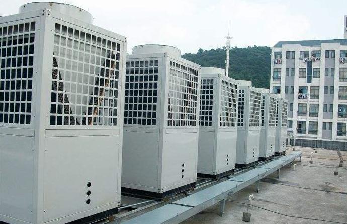 空气能采暖市场